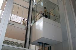 Giới thiệu thang máy bệnh viện Đại Việt